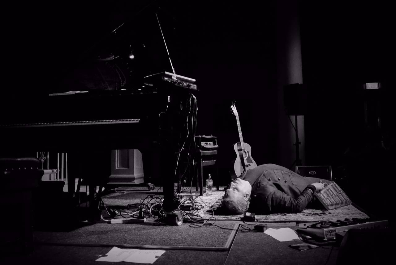 Photo by Colin Murnane